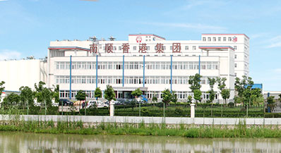 Jiangsu Lam Soon Food Company Limited