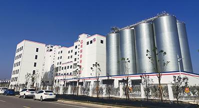 江蘇南順麵粉有限公司